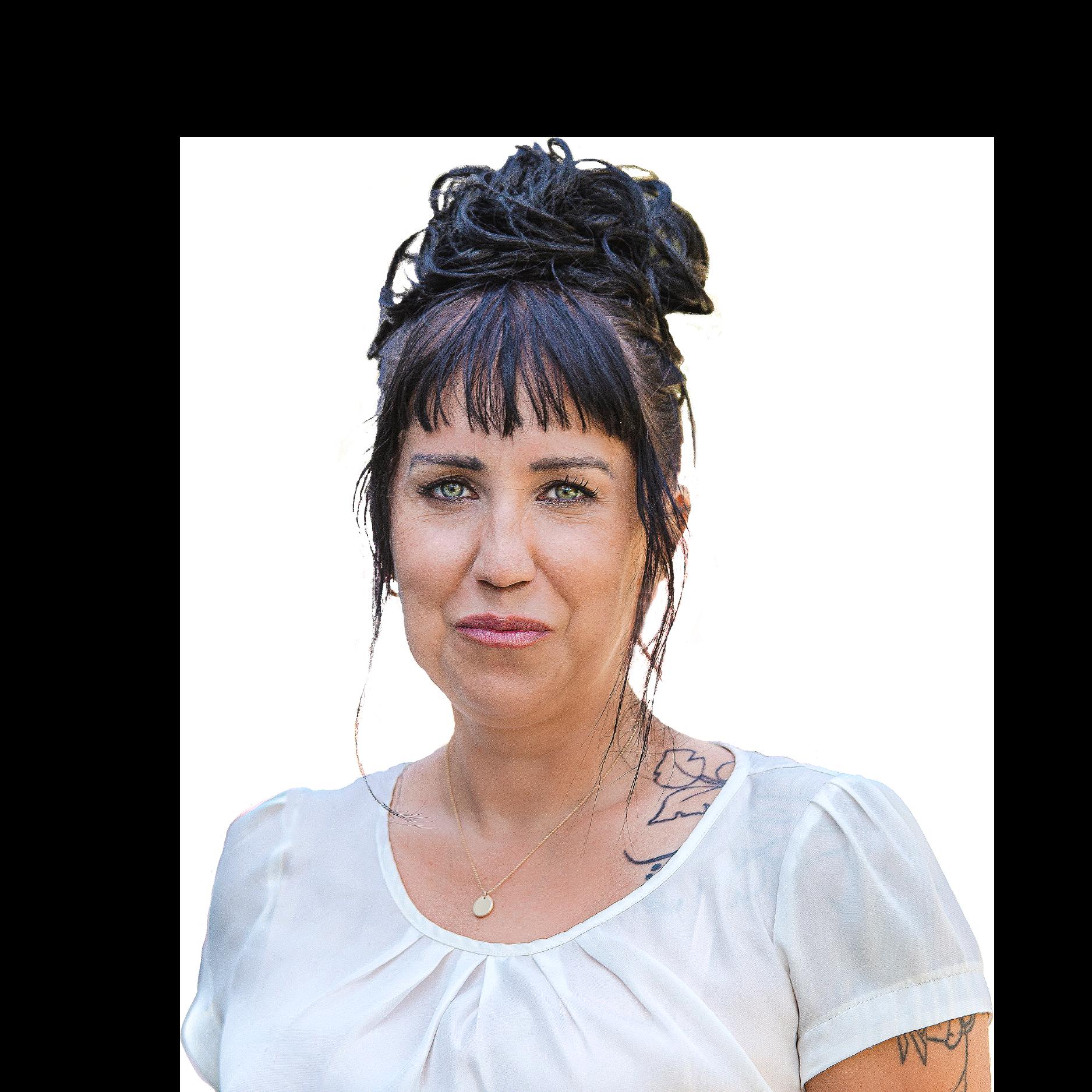 Emmanuelle K. Lauzon