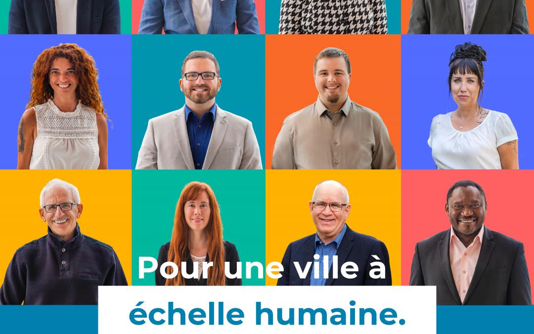 Programme 2021 : Saint-Jérôme, ville de transition écologique